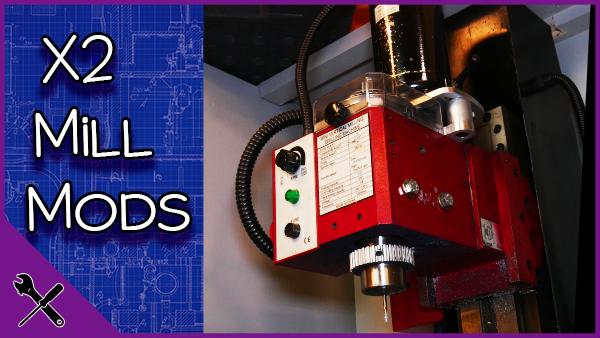 Syil America X2 CNC Milling Machine