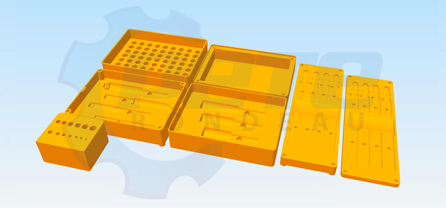 Ryobi Storage Assortment